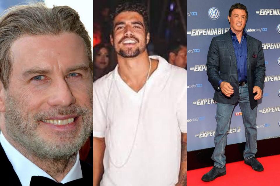 Veja lista de alguns famosos que perderam seus filhos prematuramente (Foto: Reprodução)