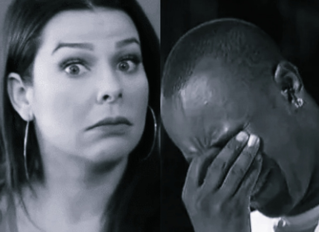 Fernanda Souza perdeu contrato com a Netflix após polêmica separação de Thiaguinho (Foto: Reprodução)