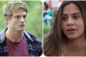 Filipe destratará Leila em cena tensa de Malhação Toda Forma de Amar