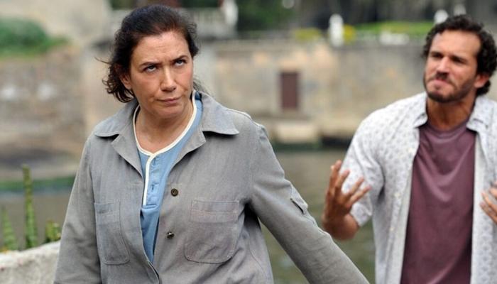 Lilia Cabral foi a protagonista Fina Estampa, novela exibida originalmente em 2011 (Foto: Globo/Alex Carvalho)