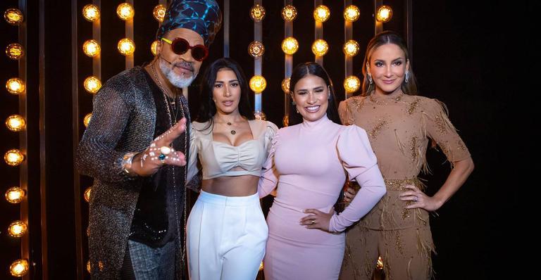 Globo suspende 'The Voice Kids' - Globo