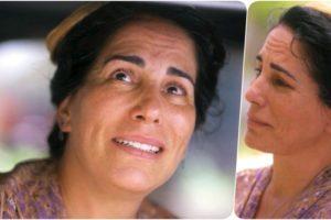 Gloria Pires viveu uma Lola em Éramos Seis impecável