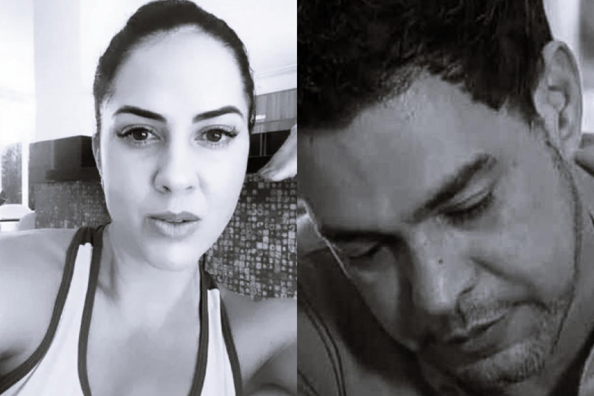 Graciele Lacerda falou sobre os shows cancelados de Zezé Di Camargo (Foto: Reprodução)