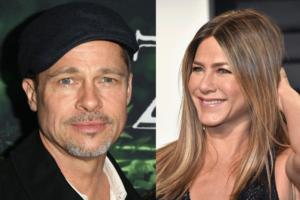 Brad Pitt diz ter desperdiçado a vida com drogas casado com Jennifer Aniston (Foto: Reprodução)