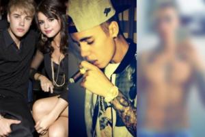 De viciado à nude frontal e destruidor do coração de Selena Gomes: quem é Justin Bieber hoje (Foto: Reprodução)