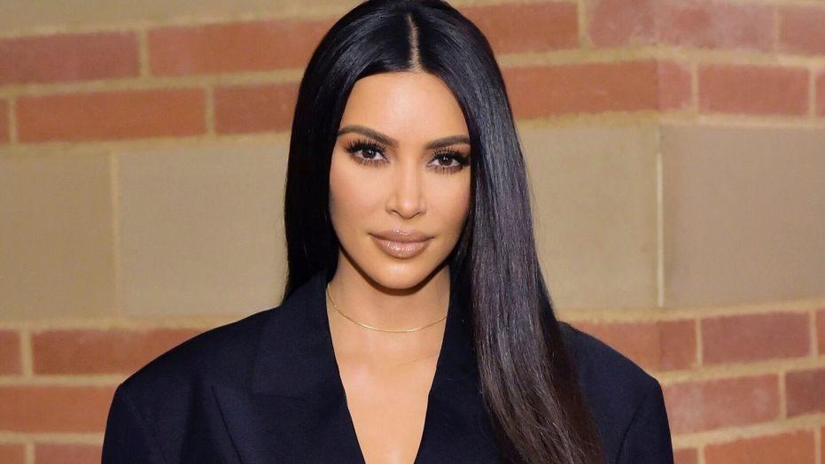Médium previu a Kim Kardashian em 2008 a pandemia de o coronavírus