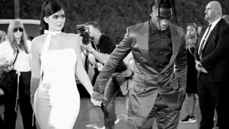 Kylie Jenner abre o jogo sobre traição e status de relacionamento com Travis Scott (Foto: Reprodução)