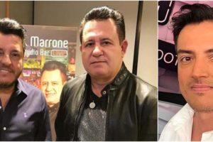 Leo Dias analisou mudanças na dupla Bruno e Marrone (Reprodução)