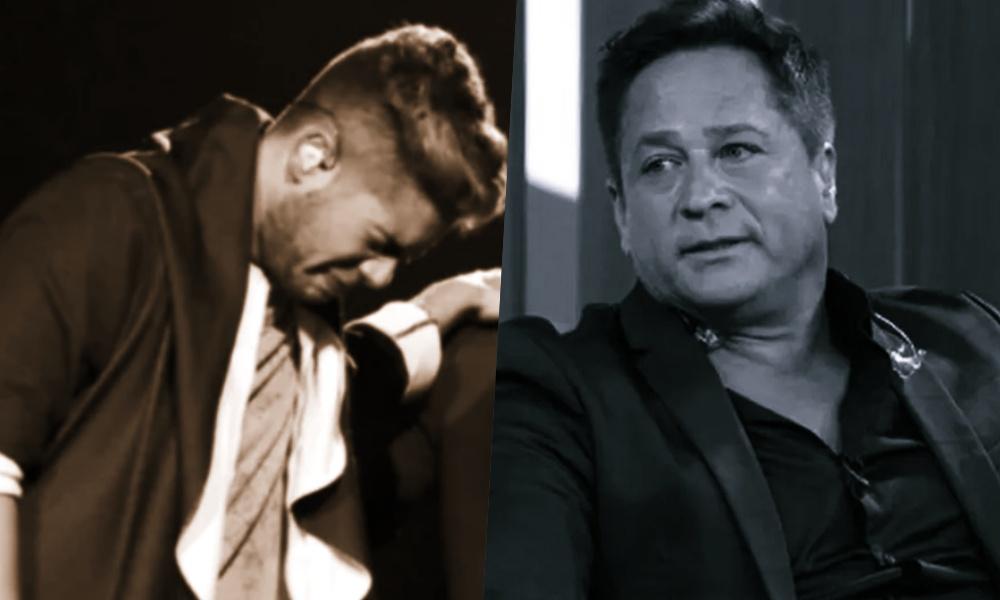 Leonardo fez declaração polêmicas após Zé Felipe ser acusado de ser gay (Foto: Reprodução)
