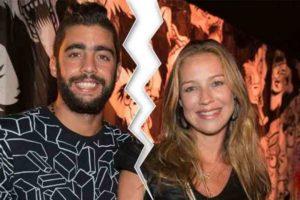 Pedro Scooby e Luana Piovani continuam em pé de guerra - Foto: Reprodução