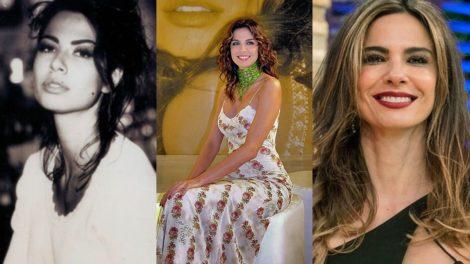 Saiba mais sobre a vida da apresentadora e ex-modelo Luciana Gimenez (Foto: Montagem TV Foco)