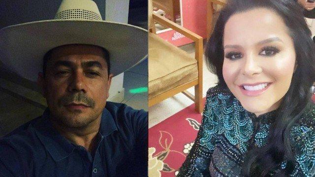 Maraisa e Fabrício Marques estão vivendo um romance (Foto: Reprodução)