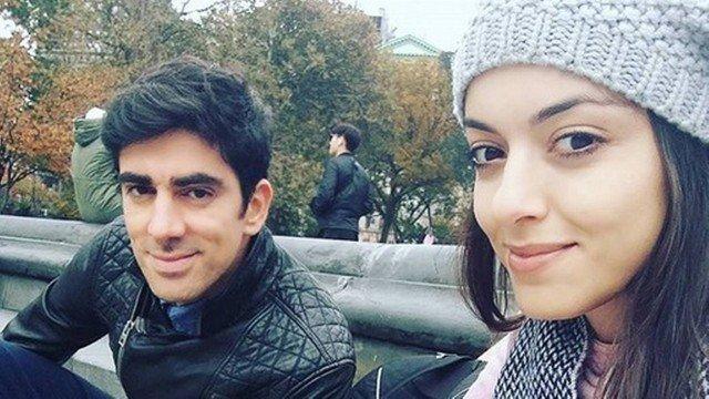 Marcelo Adnet pulou a cerca e traiu Analu Bastos com atriz (Foto: Reprodução)