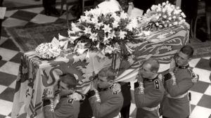 Princesa espanhola morre após contrair coronavírus (Foto: Reprodução)
