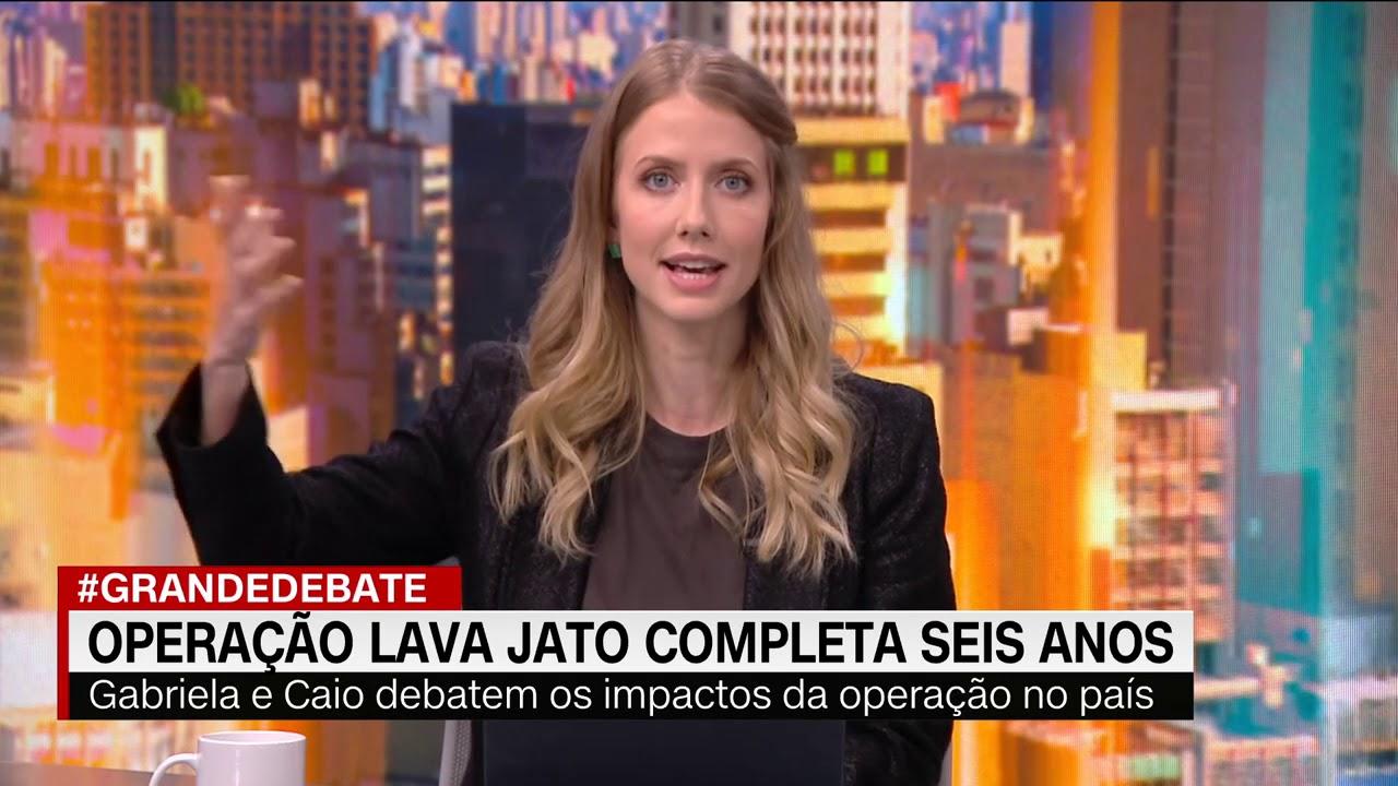 Gabriela Prioli (Foto: Reprodução)
