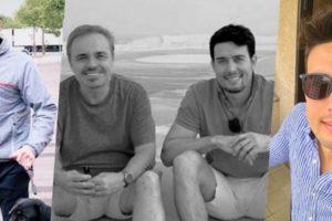 Thiago Salvático, suposto namorado de Gugu, ressurgiu em publicação (Foto reprodução)