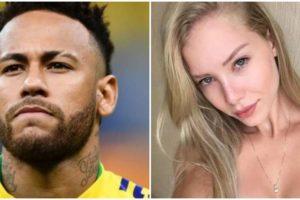 Najila Trindade acusou Neymar de estupro (Reprodução)