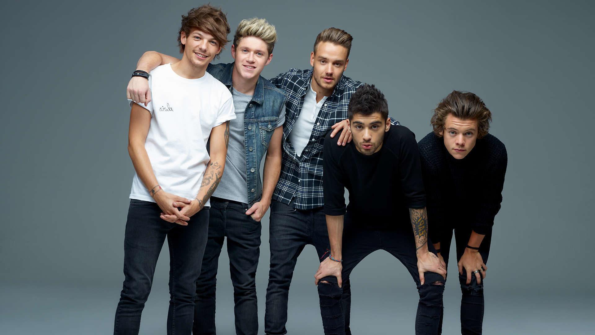 Boatos de um possível retorno de One Direction cresce e web vai à loucura com indícios (Foto: Reprodução)