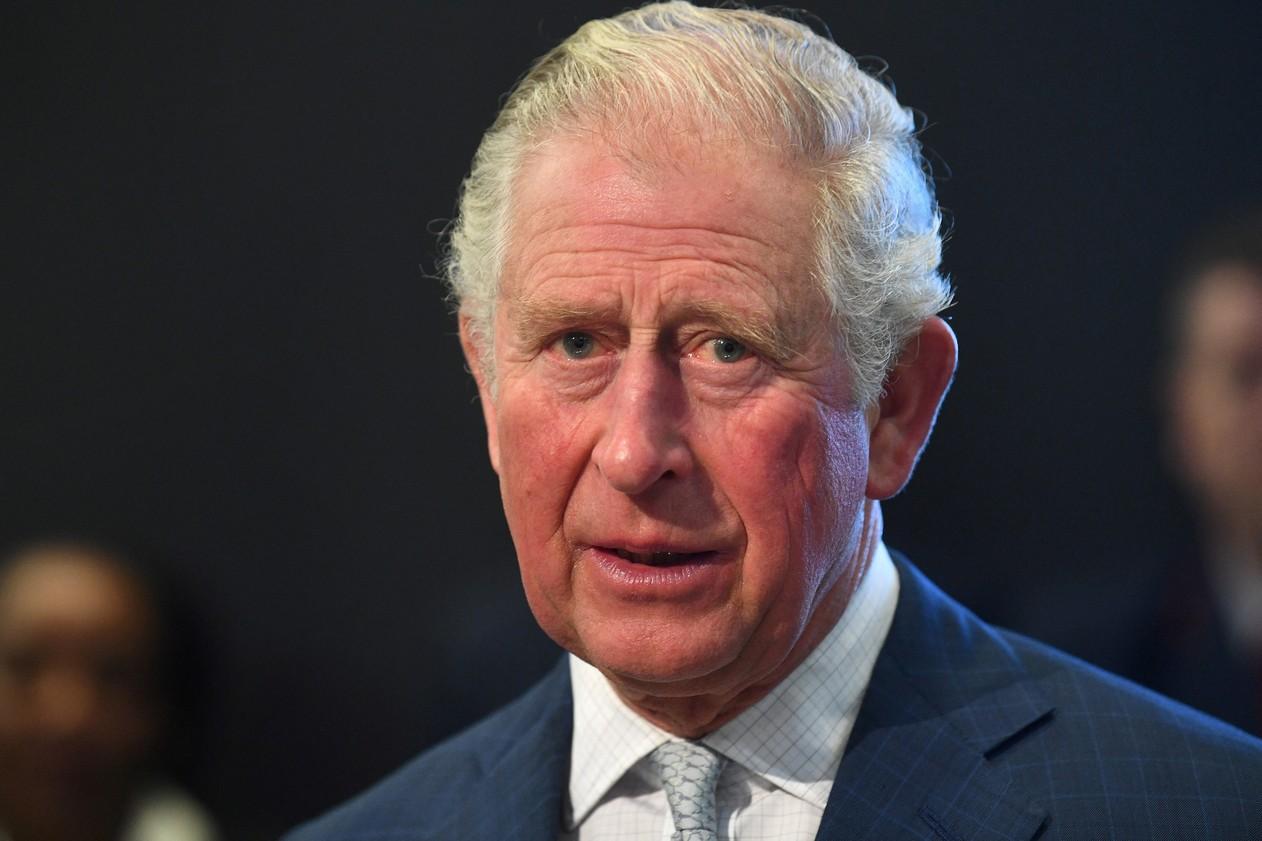 Príncipe Charles passa bem e é liberado do isolamento após diagnóstico de Covid-19 (Foto: Reprodução)