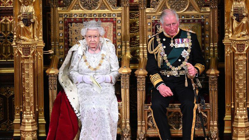 Príncipe Charles testa positivo para coronavírus e tensão na realeza é exposta (Foto: Reprodução)