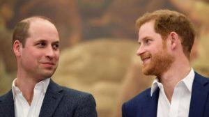 Briga entre Harry e William é escancarada (Foto: Reprodução)