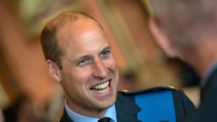 Príncipe William conquista cidadãos britânicos e ultrapassa o pai (Foto: Reprodução)
