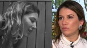 Rebeca Abravanel tem feito muitos exercícios com Pato (Foto: Reprodução/Instagram/SBT/Montagem TV Foco)