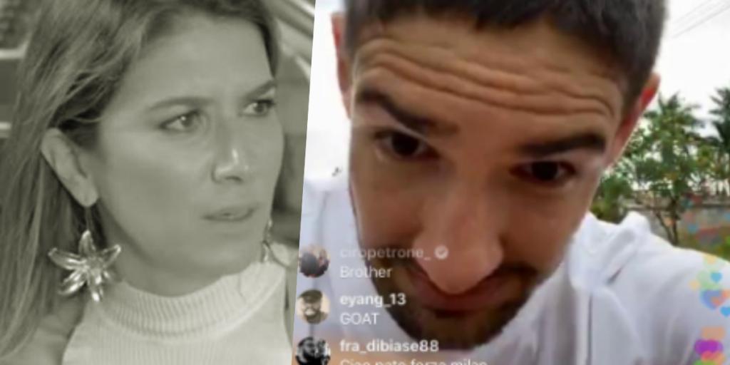 Alexandre Pato e Rebeca Abravanel sempre dão o que falar por serem extremamente discretos na vida pessoal (Foto montagem: TV Foco)