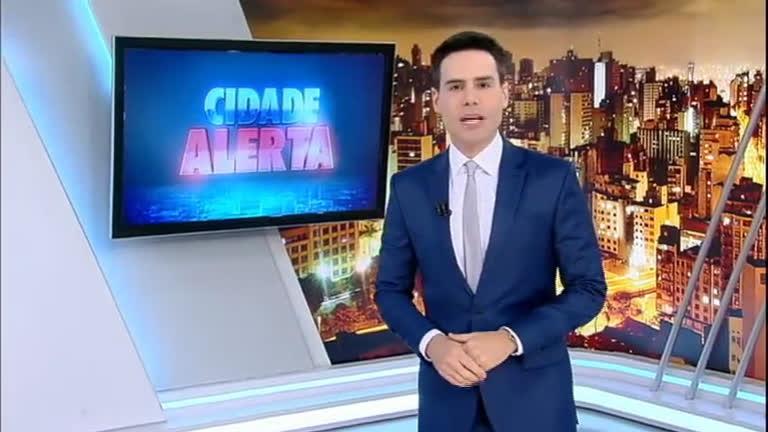 Bacci vem bombando com o Cidade Alerta na Record - Foto: Reprodução