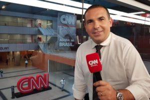 Reinaldo Gottino estreará na CNN Brasil (Foto: Reprodução/Instagram)