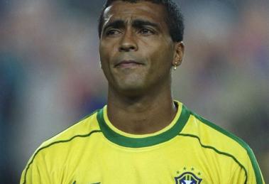 Romário foi um dos maiores jogadores de futebol brasileiro (Foto: reprodução)