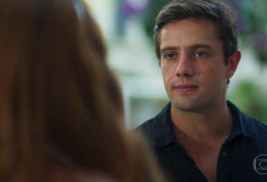 Renzo (Rafael Cardoso) se sentirá atraído pela mocinha em Salve-se Quem Puder (Foto: Reprodução/Globo)