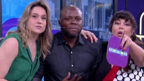 Se Joga da Globo pode sair do ar (Foto: Globo)