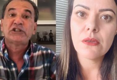 R. R. Soares Silas Malafaia detona Ana Paula Valadão e causa polêmica (Foto: Reprodução)