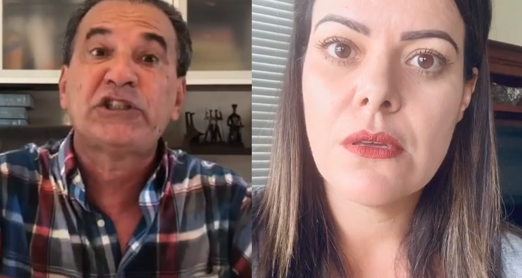 Silas Malafaia detona Ana Paula Valadão e causa polêmica (Foto: Reprodução)