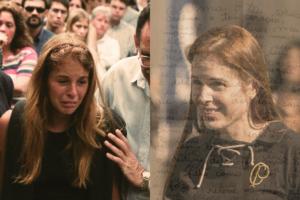 Pais de pais de Suzane Von Richthofen retoram em carta psicografada (Foto: Montagem TV Foco)