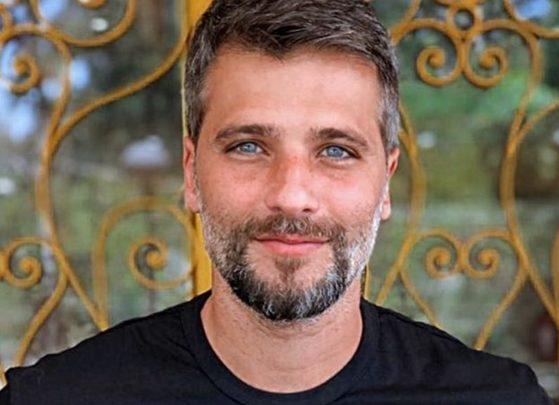 Bruno Gagliasso (Foto: Reprodução)