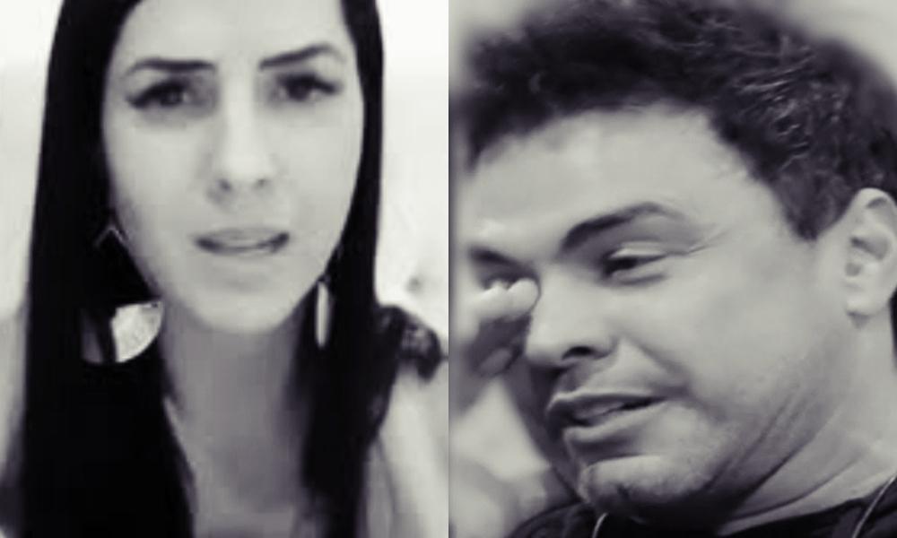 Graciele Lacerda e Zezé Di Camargo têm separação anunciada (Foto: Reprodução)