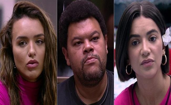 Érica Dias, famosa por previsões, revelou o ganhador do BBB20 (Foto: Reprodução/Globo)