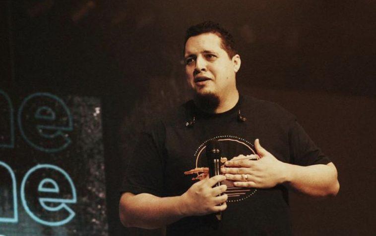 Cantor Brunão Morada faz relato sobre tentativa de suicídio (Foto: Reprodução)