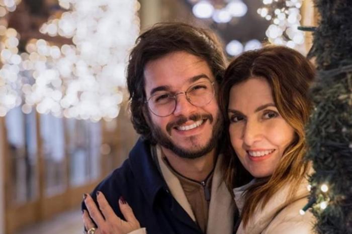 A famosa apresentadora da Globo, Fátima Bernardes teve fim com Túlio Gadêlha revelado (Foto: Reprodução)
