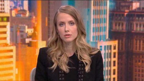 Gabriela Prioli CNN Brasil