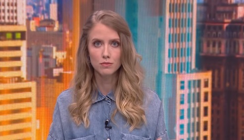 Gabriela Prioli, CNN Brasil