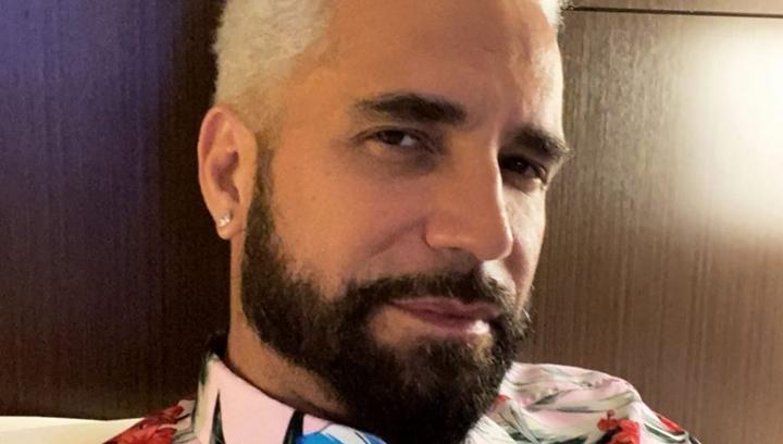 Latino abriu o jogo em entrevista e contou sobre seu vício em sexo (Foto: Reprodução)