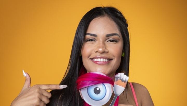Flayslane fechou parceria com dupla sertaneja. (Foto: Divulgação)