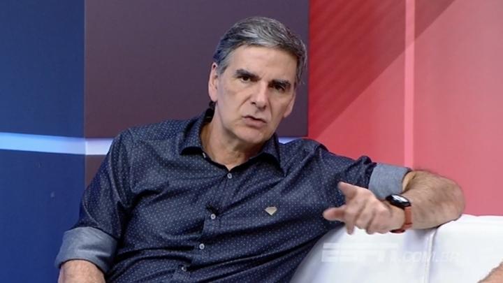 João Carlos Albuquerque foi demitido pela ESPN Brasil no ano passado. (Foto: Reprodução)