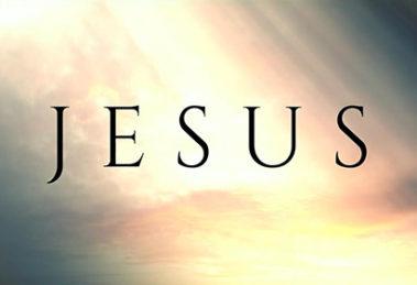 Logo da novela Jesus (Divulgação: Record TV)