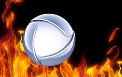 Clima nos bastidores da Record TV está pegando fogo (Foto: Reprodução)
