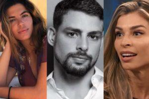 Mariana Goldfarb, Cauã Reymond, Grazi Massafera