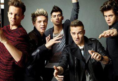 Próximo ao aniversário de anos, One Direction tem turnê anunciada e web vai ao délirio (Foto: Reprodução)